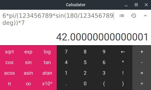 Liri Calculator - Liri
